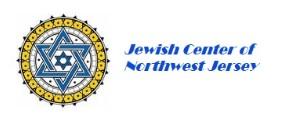 Jewish Center of Northwest Jersey