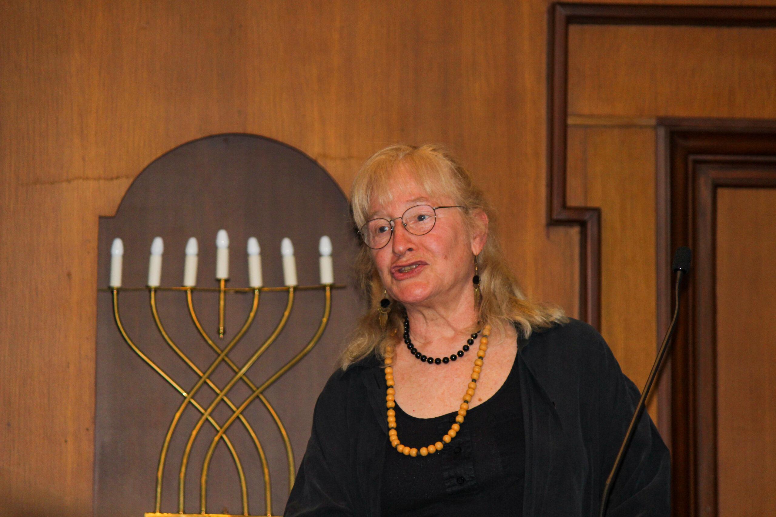 Sharon Herson